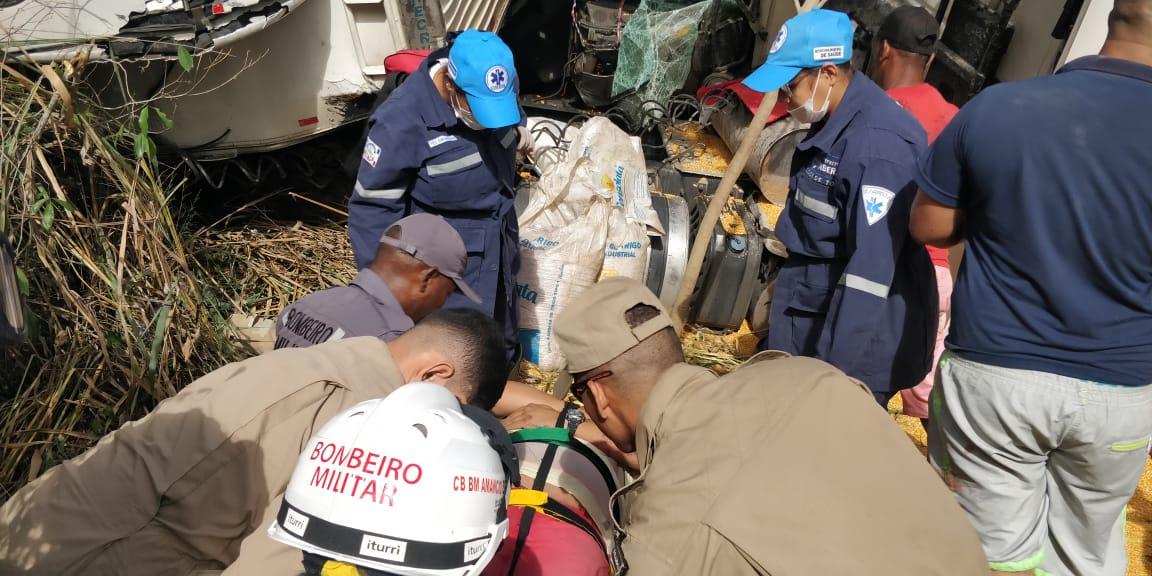 resgate bahia cbmro4